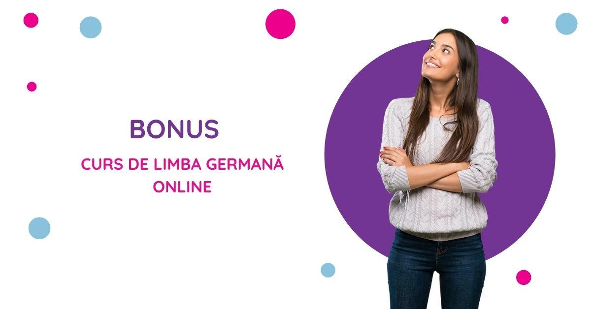 Germana pe mobil - curs de germana online