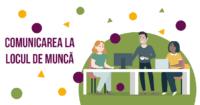 Comunicare la locul de munca