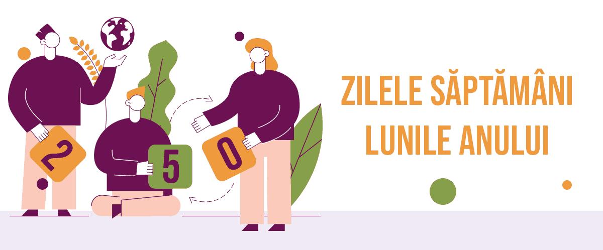 250 de cuvinte din vocabularul limbii germane