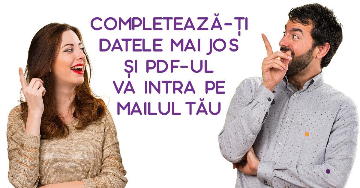 10 lectii de limba germana gratuite - descarca PDF