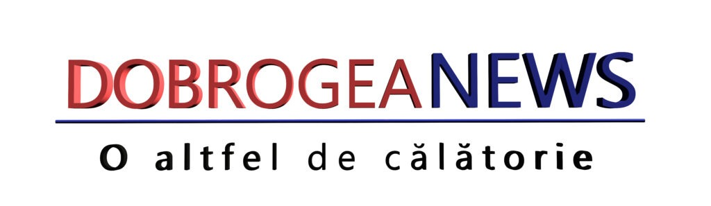 Dobrogea News Logo