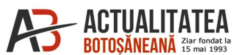 Logo Actualitatea Botosaneana Parteneri Media